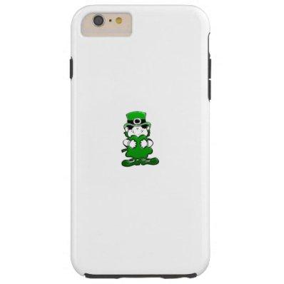 Leprechaun, iPhone, case, for sale ! Tough iPhone 6 Plus Case