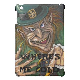 LEPRECHAUN Irish Speck Case iPad Mini Cases