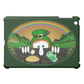 Leprechaun Kilroy Hard Shell iPad Case [Speck Ca