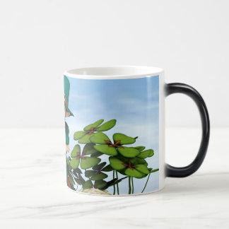 Leprechaun Magic Mug