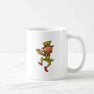 leprechaun taza