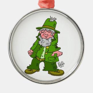 Leprechaun Tree Ornament