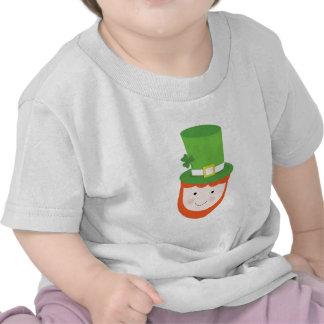 Leprechaun Tshirt