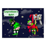 Leprechauns Rule 11 cards