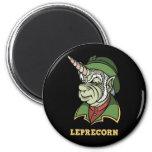 Leprecorn Fridge Magnets