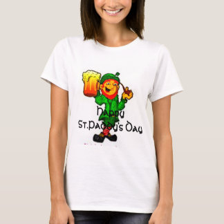 Leprochaun Tshirt
