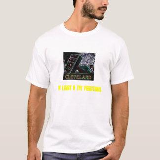 LER, Slim Larry & the vibrations T-Shirt