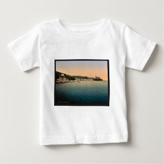 Lerici, Spezia, Italy vintage Photochrom T Shirt