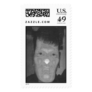 Leroy Stamp