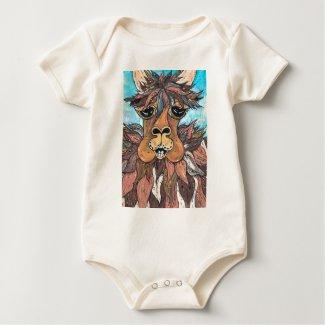 Leroy the Llama shirt