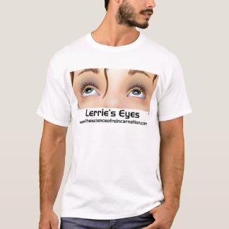 Lerrie'sEyes.pdf T-Shirt