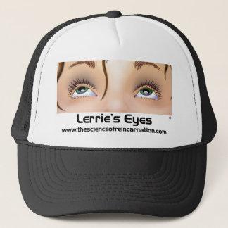Lerrie'sEyes.pdf Trucker Hat