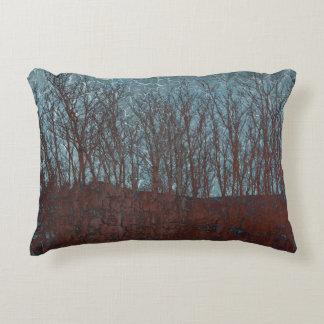 Les Arbres Pillow