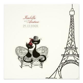 Les Aristochats Noirs - pasión francesa 2 Anuncio
