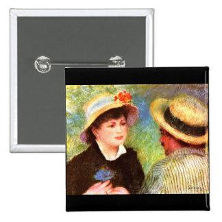 Les Canotiers de Pedro Renoir Pin