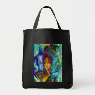 Les Charmeuses: Marie Antoinette Portrait Bag