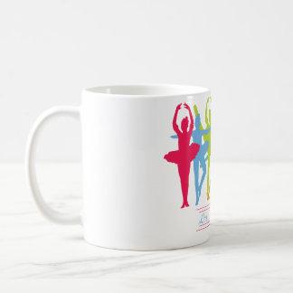 Les Danseuses Coffee Mugs