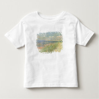 Les Dunes du Zwin, Knokke, 1887 (oil on canvas) Toddler T-shirt