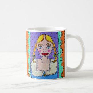 Les Enfants Coffee Mug