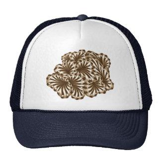 Les fleurs du mal / The Flowers of Evil Trucker Hat