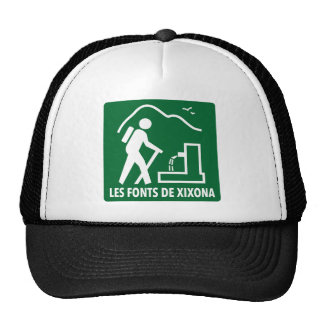 Les Fonts de Xixona Trucker Hat