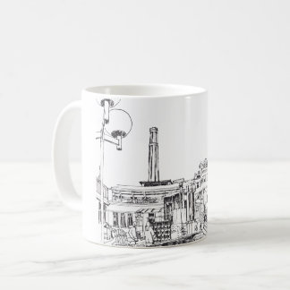 Les Grands Voisins - Paris 75013 Coffee Mug