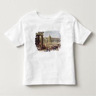 Les Halles, Paris Toddler T-shirt