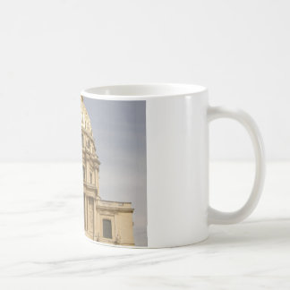 Les Invalides in Paris Coffee Mug