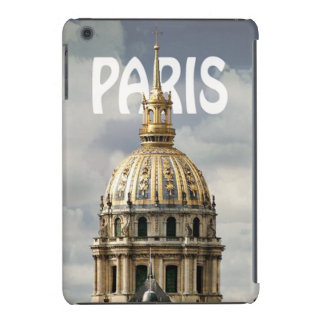 les Invalides iPad Mini Case
