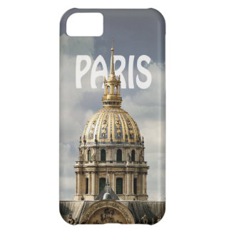 Les Invalides iPhone 5C Barely There Case