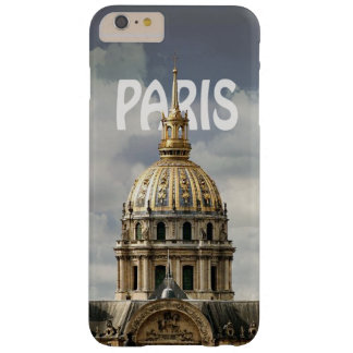 Les Invalides iPhone 6/6S Plus Barely There Case