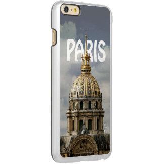 Les Invalides iPhone 6/6S Plus Incipio Shine Case