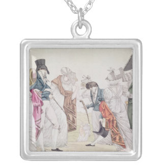 Les Invisibles', c.1807 Jewelry