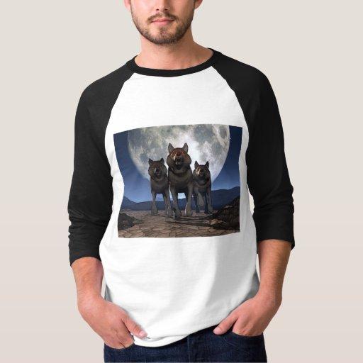Les Loups Camisas