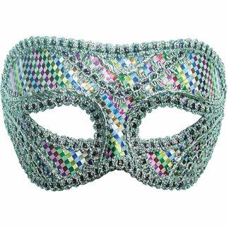Les Masquerade Sculpture