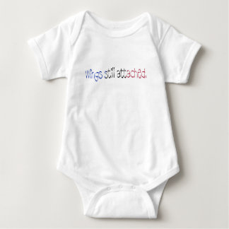 Les Miserables Baby Baby Bodysuit