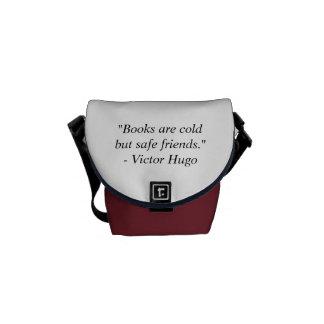 Les Miserables - Book Lover Bag Messenger Bags