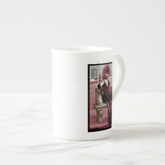 Les Modes Model 1909 Porcelain Mugs