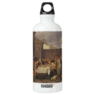 Les noces de Cana 1633 by Pedro Orrente SIGG Traveler 0.6L Water Bottle