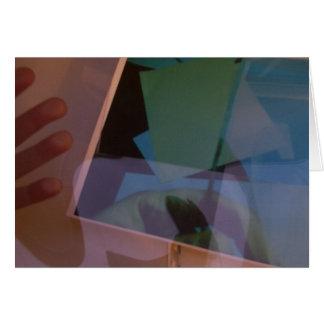 Les Non-Dessins du Jour 2005-2006 Silhouette Card