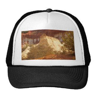 Les Ocres du Roussillon Trucker Hats