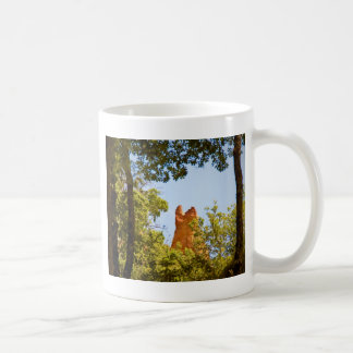 Les Ocres du Roussillon Coffee Mug