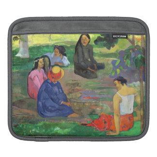 Les Parau Parau (The Gossipers) Sleeve For iPads