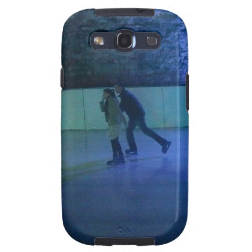 Les Patineaux Samsung Galaxy SIII Covers