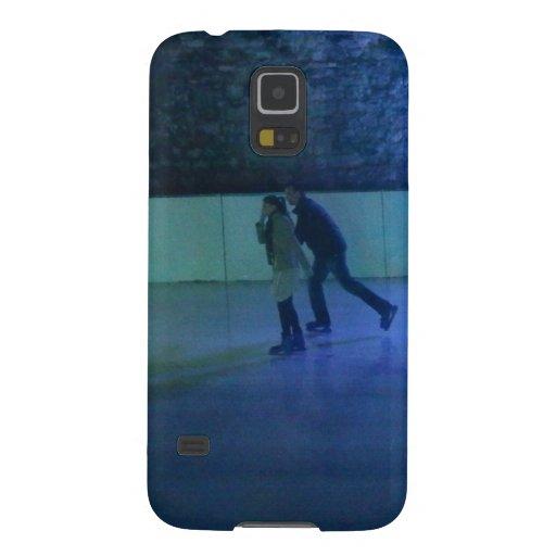 Les Patineaux Galaxy Nexus Case