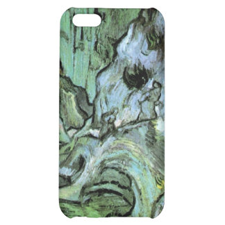 Les Peiroulets Ravine by Vincent van Gogh Case For iPhone 5C