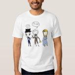 Les Petite Miserables T-shirt