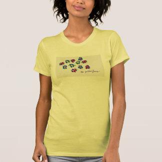Les Petites Fleurs T-shirt