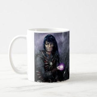 Les pierres des dieux : Tasse Classic White Coffee Mug