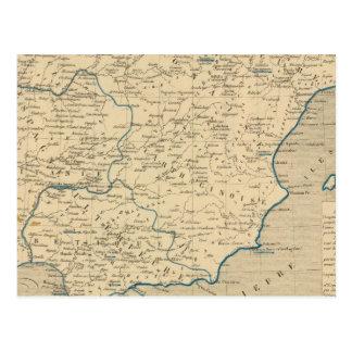 Les sous Romains de L'Espagne 409 apres JC de la Postal
